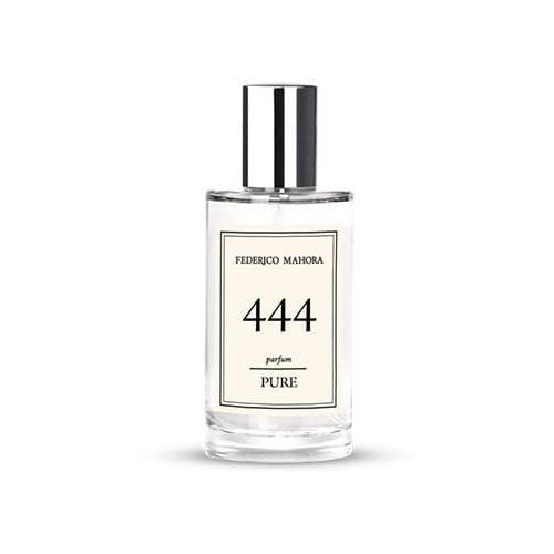 Federico mahora - fm group Perfumy pure damskie fm 444 - fm group