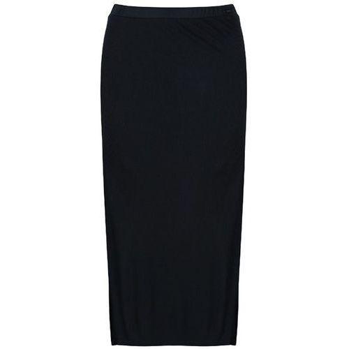 Spódnica BENCH - Believer Black (BK014), kolor czarny