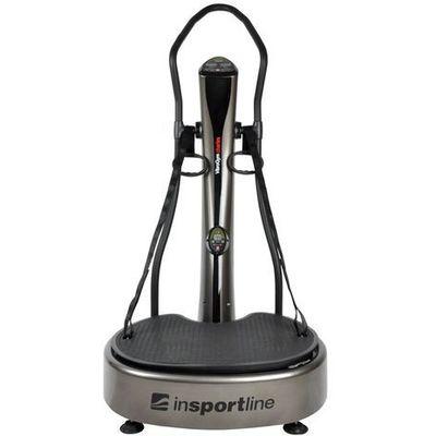 Platformy wibracyjne InSPORTline TopSlim
