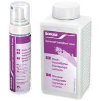 ECOLAB Seraman sensitive foam - pianka do mycia rąk i ciała 200ml