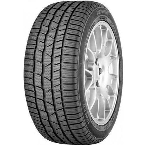 Continental ContiWinterContact TS 850P 215/65 R17 99 T
