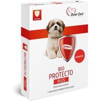 obroża bio protecto plus dla szczeniąt 35cm marki Over zoo