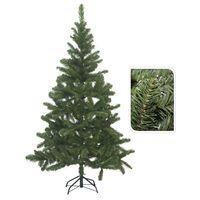 Choinka lux 180cm zielona