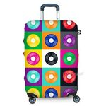 BG Berlin pokrowiec na dużą walizkę / rozmiar L / Glam LPS - Glam LPS (6906053042179)