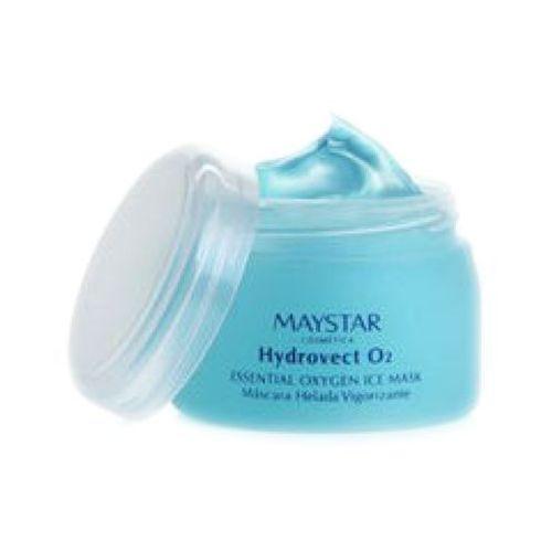 Hydrovect o2 essential oxygen ice mask chłodząca maska dotleniająca 04) Maystar