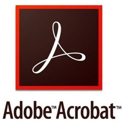 Programy biurowe i narzędziowe  Adobe Acrobat Comel-it