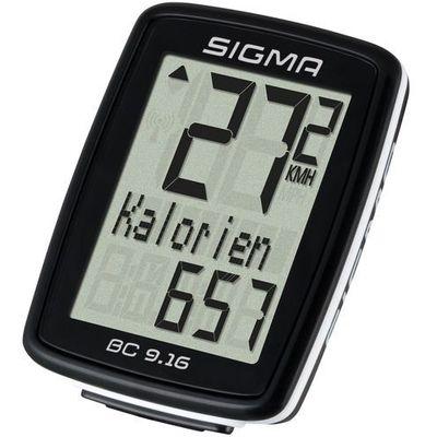 Liczniki rowerowe Sigma Sport Media Expert