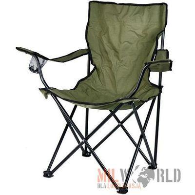 Krzesła Mil-Tec Milworld