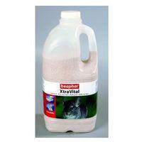 Beaphar xtravital chinchilla sand piasek dla szynszyli 2l