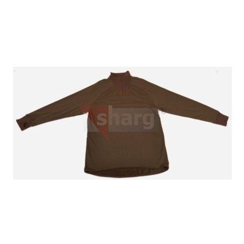 Koszulka termoaktywna z suwakiem Harkila Nordkapp Merino (177811) (2010000003206)