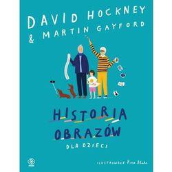 Historia  David Hockney, Martin Gayford, Rose Blake TaniaKsiazka.pl