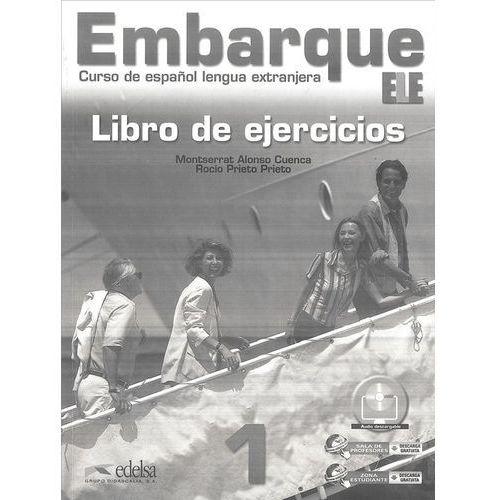 Embarque 1 ćwiczenia (2013)