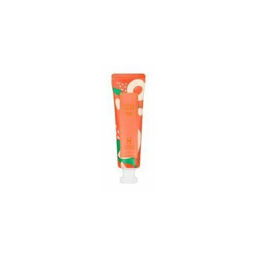 Holika Holika, nawilżający krem do rąk, brzoskwinia, 30ml - Najtaniej w sieci