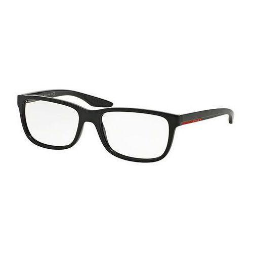 Okulary Korekcyjne Prada Linea Rossa PS02GV UB71O1