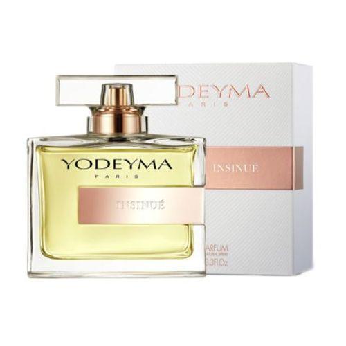 Yodeyma INSINUE
