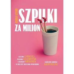 Książki horrory i thrillery  Burda Publishing Polska