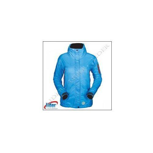 18e3db1ba8 Kurtka damska Primaloft® KONE LADY   blue (Milo) - sklep ...