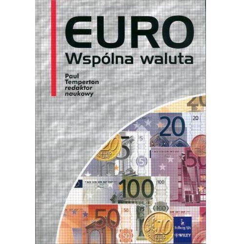 Euro Wspólna waluta - Paul Temperton (293 str.)