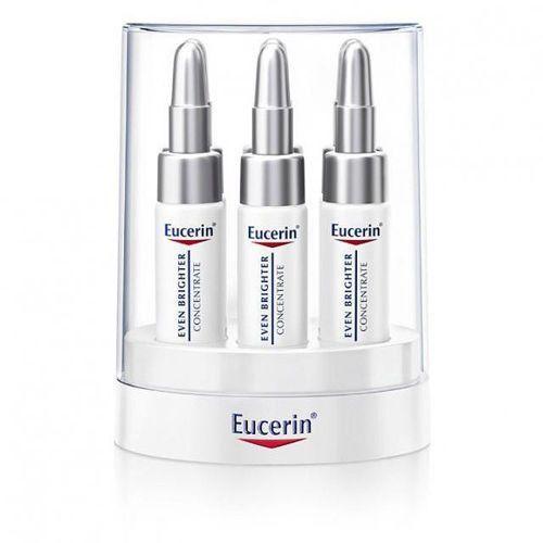 Beiersdorf Eucerin even brighter koncentrat redukujący przebarwienia 6 ampułek x 5ml