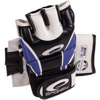 Rękawice do MMA SPOKEY Junyo (rozmiar XL)