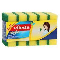 5szt style zmywaki kuchenne marki Vileda