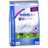 Bosch mini senior 1 kg- rób zakupy i zbieraj punkty payback - darmowa wysyłka od 99 zł (4015598013529)