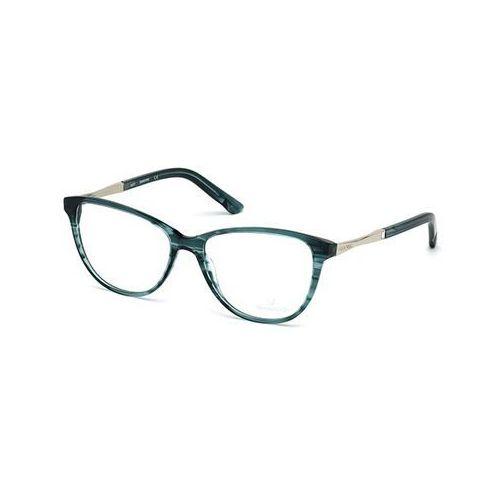 Okulary Korekcyjne Swarovski SK 5197 098
