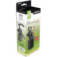 Aquael filtr pat-mini- rób zakupy i zbieraj punkty payback - darmowa wysyłka od 99 zł