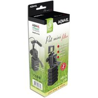 Aquael filtr wewnętrzny pat-mini - darmowa dostawa od 95 zł!