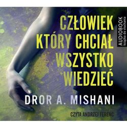 Audiobooki  Dror A. Mishani