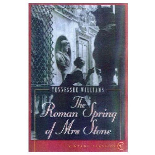 Roman Spring of Mrs.Stone, Vintage Books