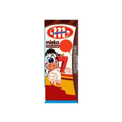Mleko UHT czekoladowe