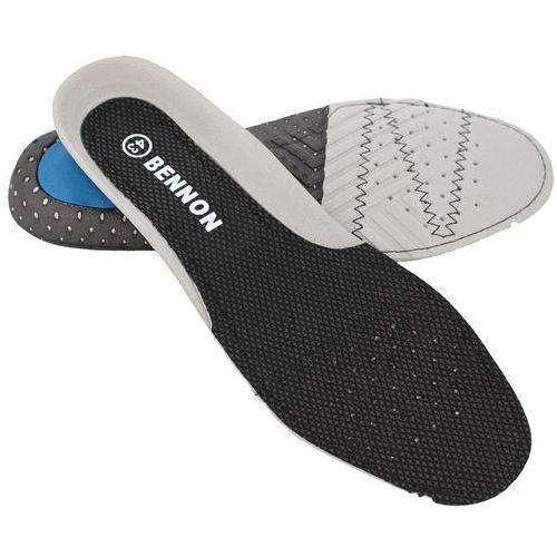 Wkładki do obuwia bennon warrior (d48001) marki Z-style cz