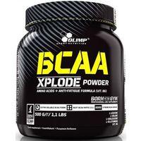 OLIMP BCAA XPLODE POWDER 500 G LEMON