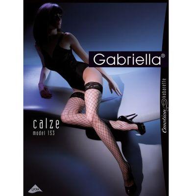 Pończochy GABRIELLA Agnesa