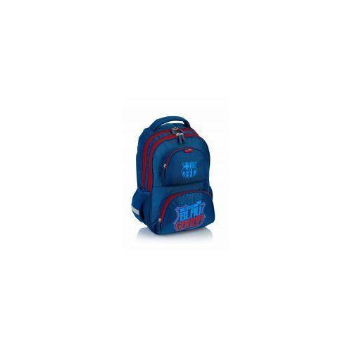 1a302911e4643 ▷ Plecak szkolny tornister BARCELONA FC-189   43  GRATIS (ASTRA ...
