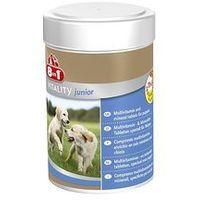 8in1 Vitality Multi Vitamin Junior 100tabl.