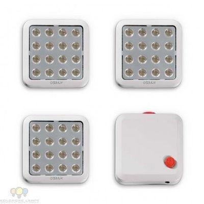 Pozostałe oświetlenie OSRAM Kolorowe Lampy