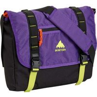 torba na ramię BURTON - Flint Messenger Grape Crush Dmnd Rip (521) rozmiar: OS