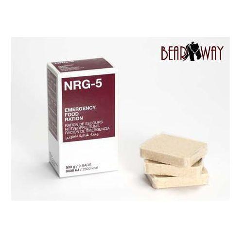 12x Racja żywnościowa NRG-5 hermetyczna ważn.2038r, 4BF8-16912_20170619202156
