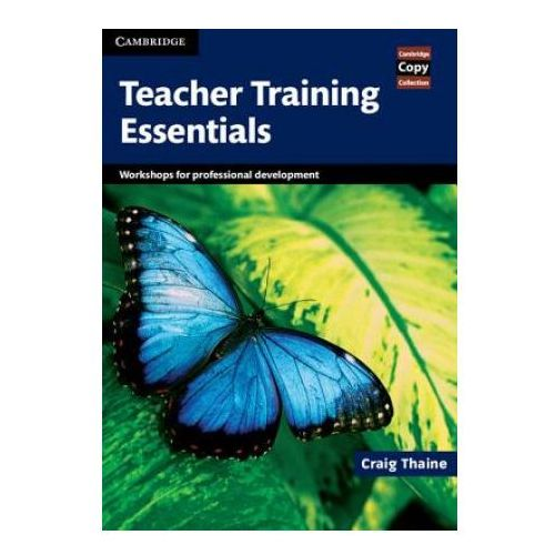 Cambridge Copy Collection, Teacher Training Essentials (lp) (127 str.)