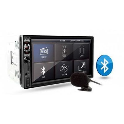 Samochodowe odtwarzacze multimedialne Vordon