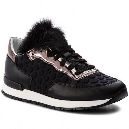c6074557 Sneakersy - sa15022g16t1700a six/vit/lp.ne/pu.ac marki Pollini ...