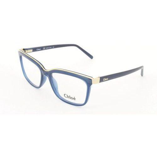 Okulary korekcyjne ce 2661 424 Chloe