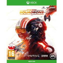 Gra Xbox One Star Wars: Squadrons