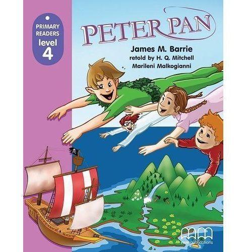Peter Pan + CD (2008)