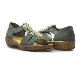 Sandały damskie  Rieker Arturo