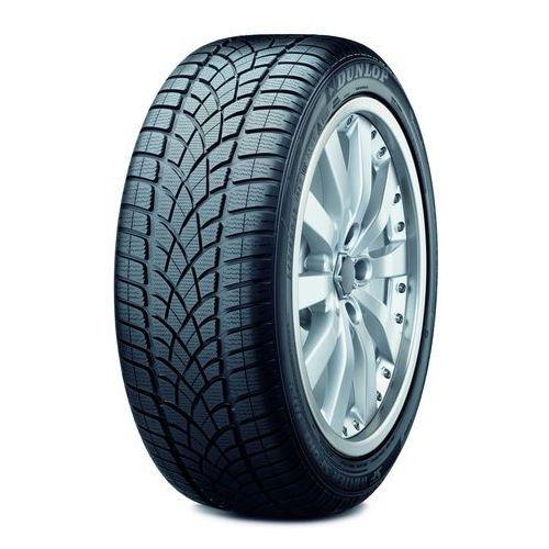Dunlop SP Winter Sport 3D 205/50 R17 93 H