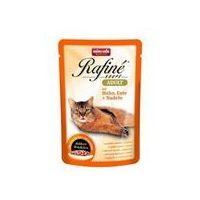 Animonda cat rafine soupe adult kurczak & kaczka + makaron 100g - kurczak & kaczka + makaron 100g