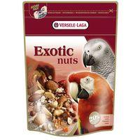 VERSELE-LAGA Exotic Nuts 750 g Mieszanka Orzechowa Dla Dużych Papug- RÓB ZAKUPY I ZBIERAJ PUNKTY PAYBACK - DARMOWA WYSYŁKA OD 99 ZŁ (5410340217825)